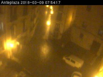 Webcam Cuenca