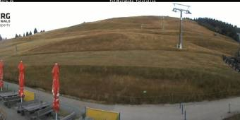 Feldberg 4 hours ago