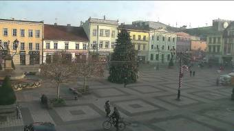 Webcam Rybnik