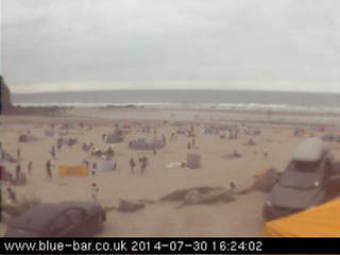 Webcam Porthtowan