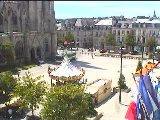 Place Saint-Corentin