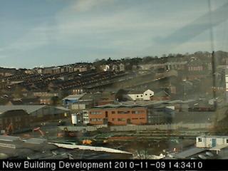 Webcam Blackburn