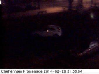 Webcam Cheltenham