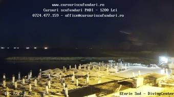 Webcam Eforie