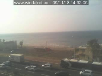 Webcam Haifa