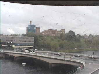 Webcam Inverness