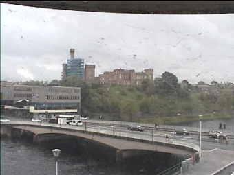 Webcam Inverness