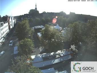 Webcam Goch