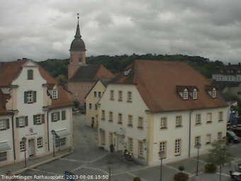 Webcam Treuchtlingen