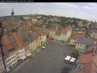 Webcam Altenburg
