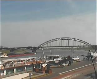 Webcam Nijmegen