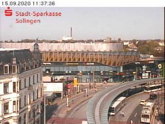 Webcam Solingen