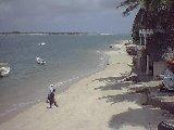 Strand von Lamu