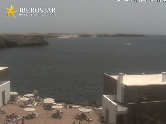 Webcam Playa Blanca (Lanzarote)