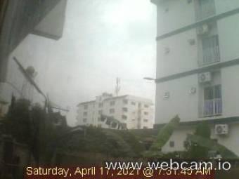 Webcam Chiang Mai