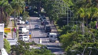 Webcam Cairns
