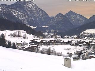 Webcam Unken (Salzburg)