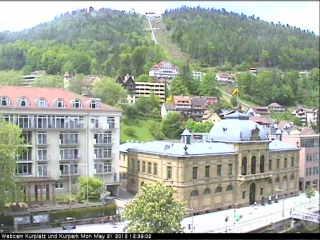 Webcam Bad Wildbad
