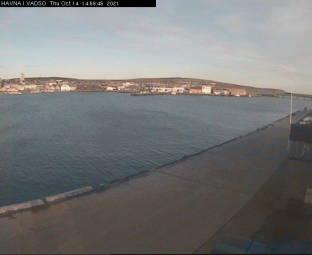 Webcam Vadsø