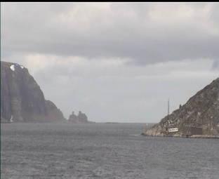Webcam Kjøllefjord