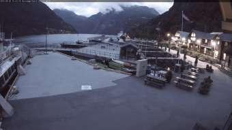 Webcam Geiranger