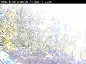Webcam Ivalo