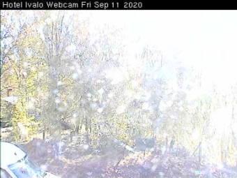 Webcam Ivalo