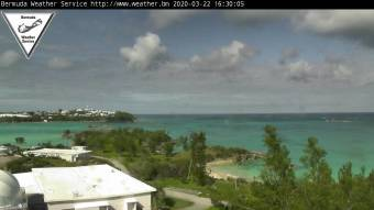 Webcam Saint George's