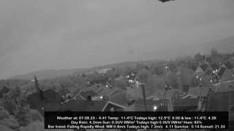 Webcam Tranby