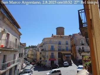 San Marco Argentano San Marco Argentano 14 hours ago