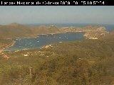 Webcam Cabrera