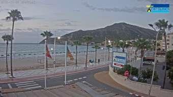 Webcam Altea