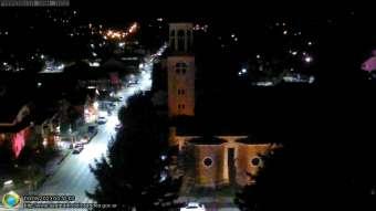 Webcam San Martín de los Andes
