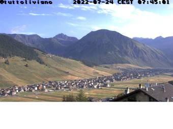 Webcam Livigno