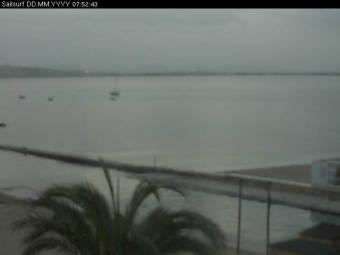 Webcam Puerto de Pollensa (Mallorca)