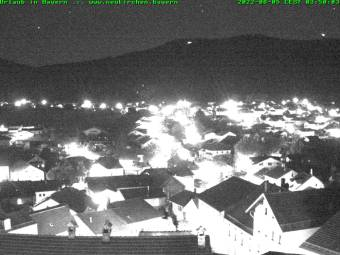 Webcam Neukirchen b.Hl.Blut