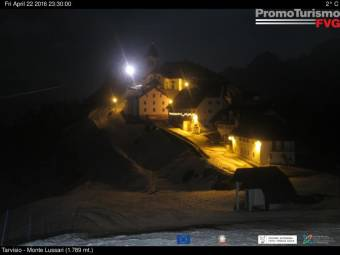 Webcam Tarvisio