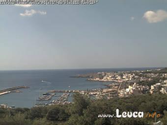 Webcam Santa Maria di Leuca