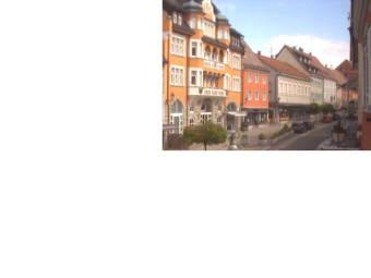 Webcam Stockach