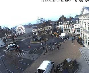 Webcam Cosne-Cours-sur-Loire
