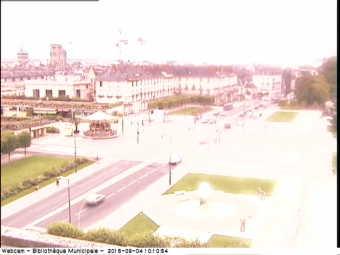 Webcam Tours