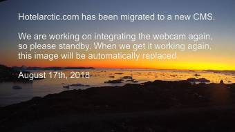Webcam Ilulissat