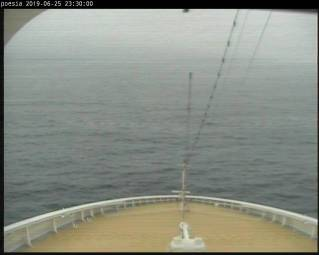 Webcam MSC Poesia
