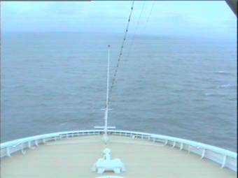 MSC Orchestra  Webcams Bridge Cam