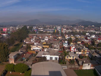 Webcam Uruapan