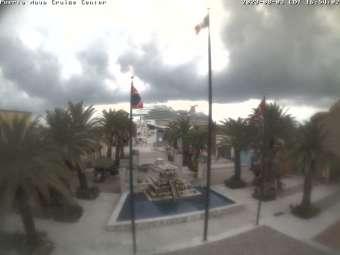 Webcam Cozumel