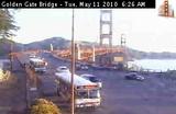 Webcam San Francisco, California