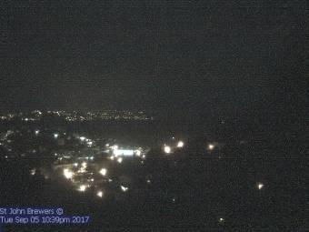 Webcam Cruz Bay, Saint John