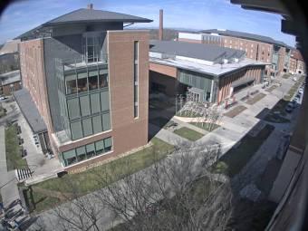 Webcam Clemson, South Carolina