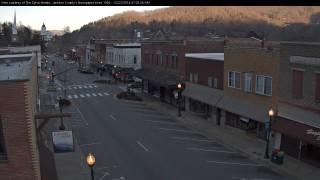 Webcam Sylva, North Carolina